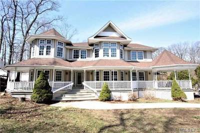 Single Family Home Sold: 9 Martingale Ct
