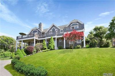 Montauk Single Family Home For Sale: 167 Soundview Dr