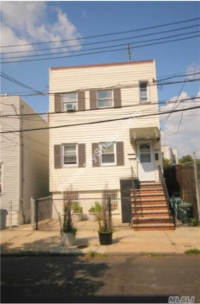 Long Island City Multi Family Home For Sale: 18-37 26th Ave
