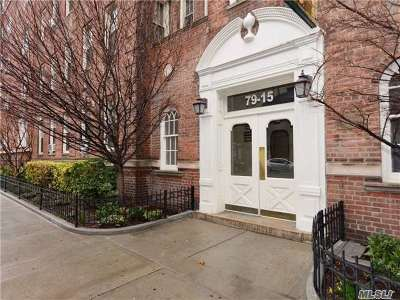 Jackson Heights NY Condo/Townhouse Sold: $578,000