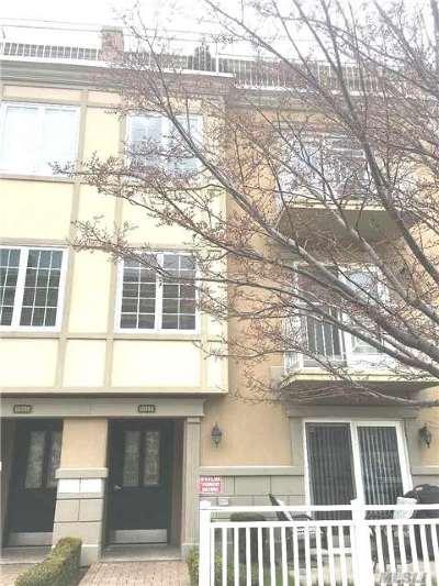 Rockaway Park Condo/Townhouse For Sale: 103-04 Rockaway Beach Blvd #2B