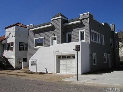 Lido Beach Single Family Home For Sale: 12 Bath St