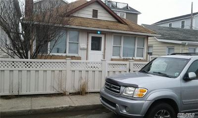 Long Beach Single Family Home For Sale: 104 Wisconsin St
