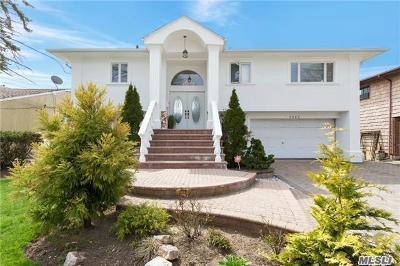 Baldwin Single Family Home For Sale: 3062 Ann St