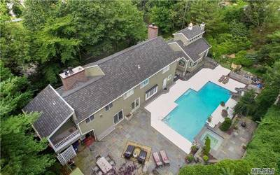 Port Jefferson Single Family Home For Sale: 651 High St