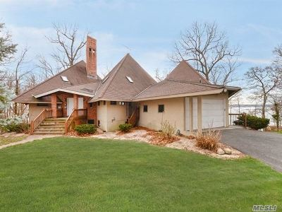Northport Single Family Home For Sale: 172 Old Winkle Point Rd