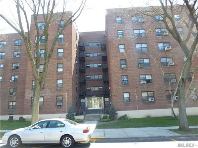 Co-op For Sale: 211-02 75th Ave #1H