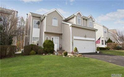 S. Setauket Condo/Townhouse For Sale: 42 Sunflower Ridge Rd