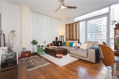 Long Island City Condo/Townhouse For Sale: 26-26 Jackson Ave #502