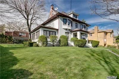 Douglaston NY Single Family Home For Sale: $1,695,000