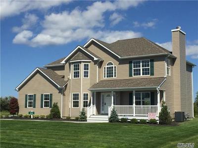 Mt. Sinai Single Family Home For Sale: Tbb Manor Ct