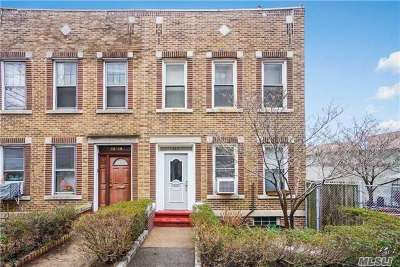 Long Island City Multi Family Home For Sale