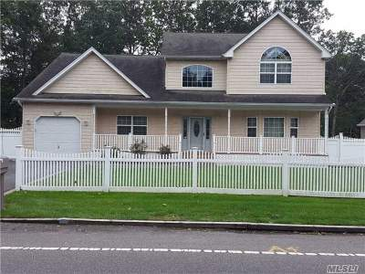 Medford Single Family Home For Sale: Lot 45.1 Sipp Ave