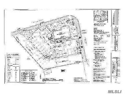 Bay Shore Residential Lots & Land For Sale: Lot 41.2 Pine Aire Dr