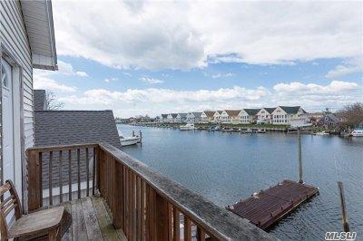 Freeport Single Family Home For Sale: 358 Roosevelt Ave