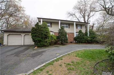 Port Jefferson Single Family Home For Sale: 5 Laurita Gate