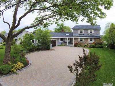 West Islip Single Family Home For Sale: 163 Tahlulah Ln