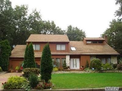 Shoreham Single Family Home For Sale