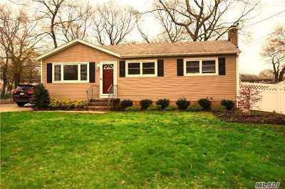 Pt.jefferson Sta Single Family Home For Sale: 3 Squires Ave