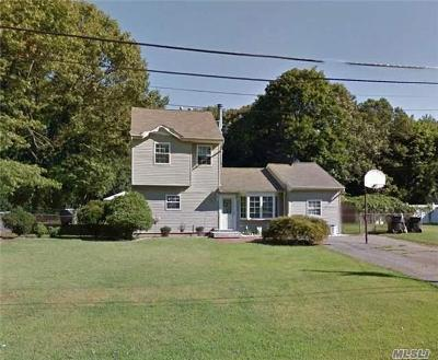 Single Family Home For Sale: 521 Bellmore St