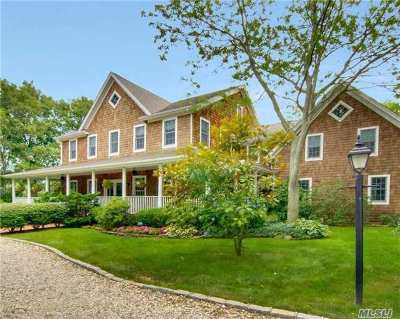 Peconic Single Family Home For Sale: 40300 Route 25
