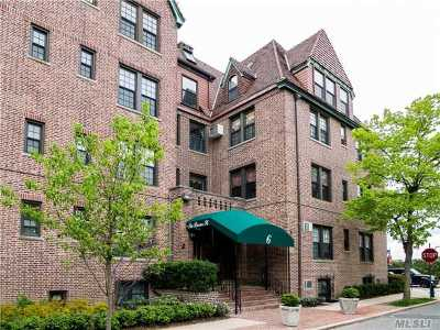 Forest Hills Co-op For Sale: 6 E Burns St #120