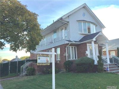 Fresh Meadows Single Family Home For Sale: 174-62 Gladwin Ave