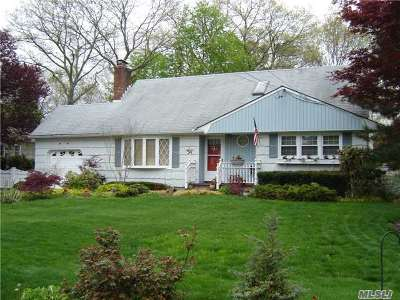 Single Family Home For Sale: 181 Tyler Ave