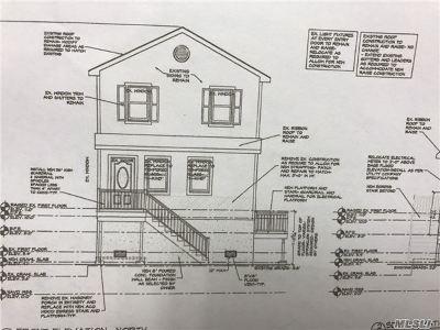 Baldwin Single Family Home For Sale: 648 Arthur St