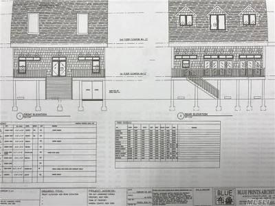 Freeport Single Family Home For Sale: 790 B Guy Lombardo Ave