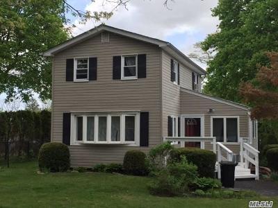 Huntington Single Family Home For Sale: 2 Dawson Pl