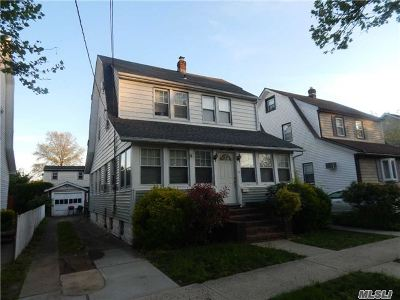 Baldwin Single Family Home For Sale: 650 Westminster Rd