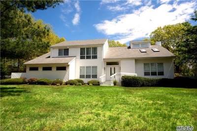 Setauket Single Family Home For Sale: 5 Scotch Pine Ln