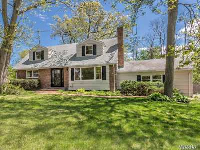 Stony Brook Single Family Home For Sale: 47 William Penn Dr