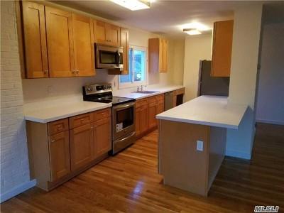 Islip Rental For Rent: 94 Carleton Ave