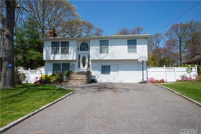 Farmingville Single Family Home For Sale: 17 Chestnut Ave