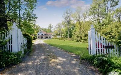 Great Neck Residential Lots & Land For Sale: 10 Morris Ln