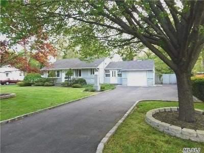 Single Family Home Sold: 30 Vautrin Ave