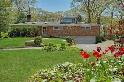 Islip Single Family Home For Sale: 20 Commerce Pl