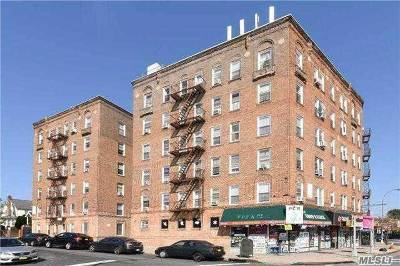 Flushing Condo/Townhouse For Sale: 35-91 161 St #1D