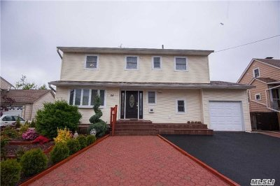 Freeport Single Family Home For Sale: 54 Lester Ave