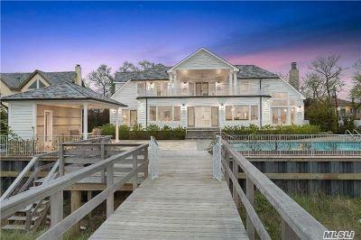 Atlantic Beach Single Family Home For Sale: 1690 Bay Blvd