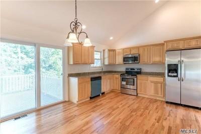 W. Babylon Single Family Home For Sale: 1196 Little East Neck Rd