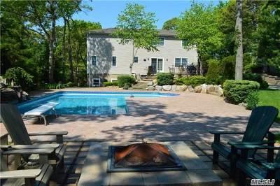 Farmingville Single Family Home For Sale: 405 Adirondack Dr