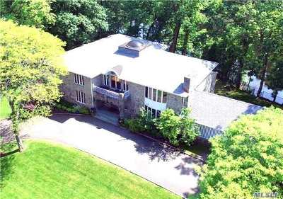 Great Neck Single Family Home For Sale: 22 Lake Rd