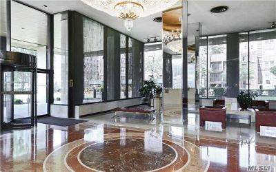 Forest Hills Co-op For Sale: 110-11 Queens Blvd #30K