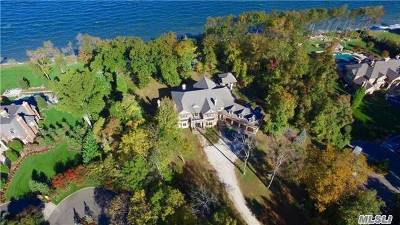 Nissequogue Single Family Home For Sale: 1 Hunters Way