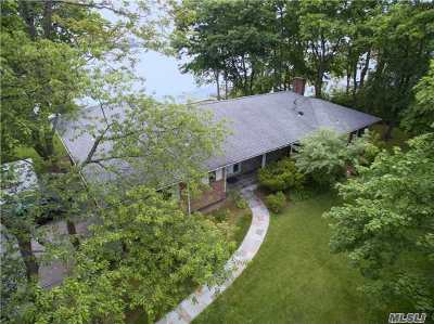 Great Neck Single Family Home For Sale: 4 Shorecliff Pl
