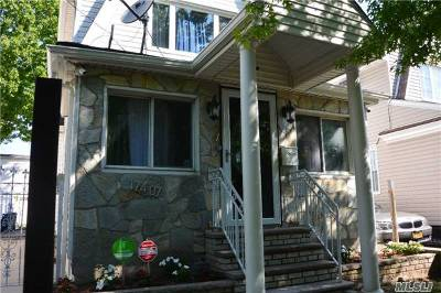 Queens County Single Family Home For Sale: 174-07 111th Ave