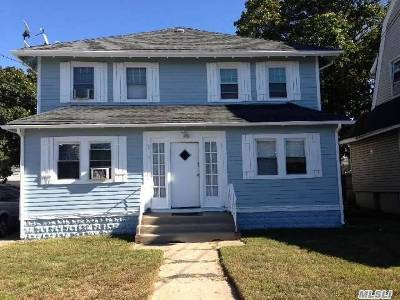 Lynbrook Multi Family Home For Sale: 38 Carpenter Ave